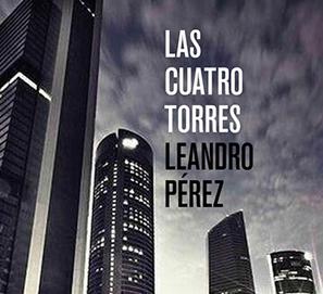 Las cuatro torres, de Leandro Pérez