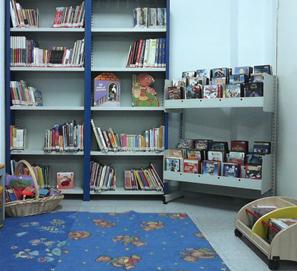 Las mejores bibliotecas de España, en Cartagena