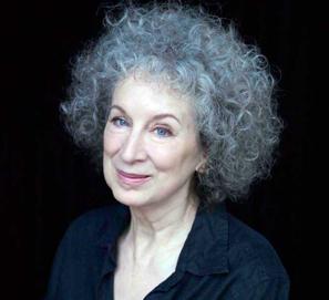 Margaret Atwood cede un libro a Future Library