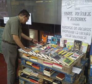 En Tuuu Librería, de Yooou, pagas lo que quieras