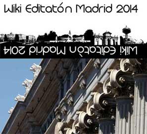 I Wiki Editatón en español