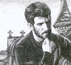 José Ramón Sánchez Premio Nacional de Ilustración 2014