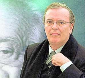 Antonio Hernández Premio Nacional de Poesía