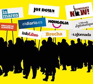 La prensa ha muerto viva la prensa de Pascual Serrano