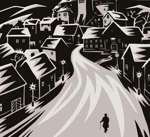 El castillo de Kafka en cómic