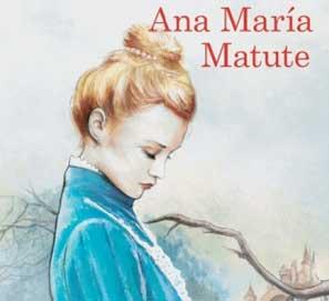 Cuestion infantiles de Ana María Matute