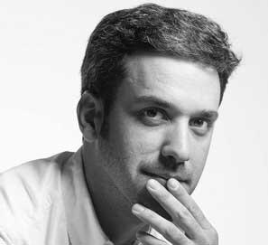Javier Vela gana el Premio Internacional de Poesía Emilio Prados