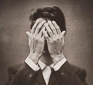 El impostor - la nueva novela de Javier Cercas