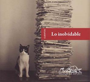 Eduardo Berti publica sus cuentos en Lo inolvidable