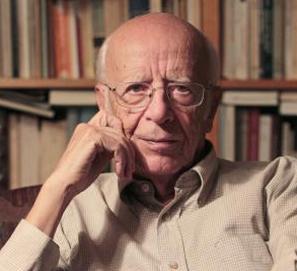 Emilio Lledó, biografía de una vida dedicada a la filosofía