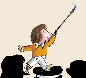 Libro de Los derechos de la infancia