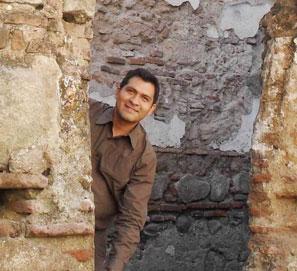 José Landa Premio de Poesía Luis Cardoza y Aragón