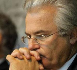 El fango - La corrupción en España de Baltasar Garzón