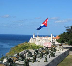 Finaliza la X Feria del Libro de La Habana