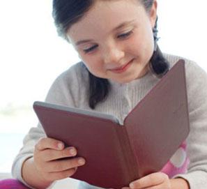 Cuál es el mejor ebook para niños