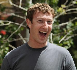 El club de lectura de Mark Zuckerberg en Facebook