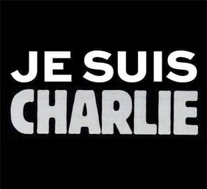 #JeSuisCharlie: nuestro apoyo a Charlie Hebdo