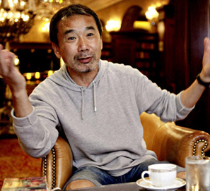Haruki Murakami contestará las preguntas de sus lectores