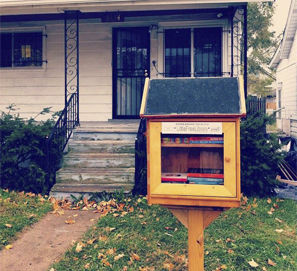Write-A-House lanza su crowdfunding
