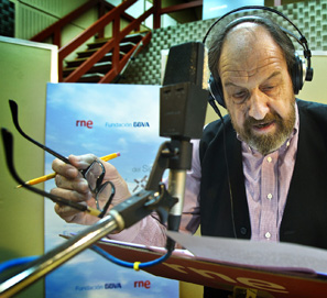 RNE adapta el Quijote a la radio