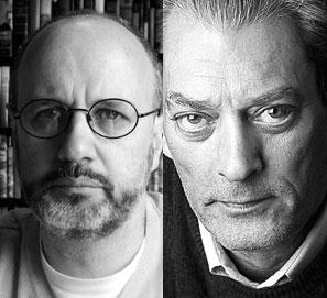 Rodrigo Fresán entrevista y critica a Paul Auster
