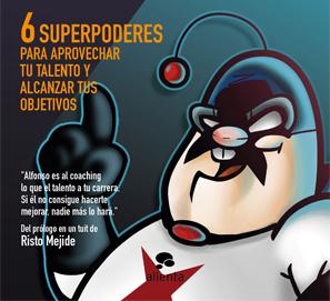 #Superprofesional, de Alfonso Alcántara @yoriento