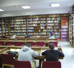 E-Biblio Andalucía, préstamo digital en la biblioteca
