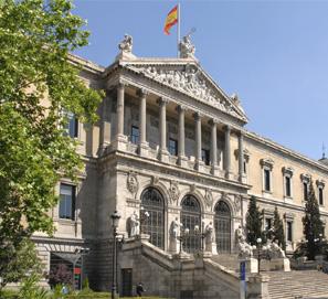 La Biblioteca Nacional BNE convoca sus becas