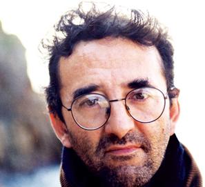 Archivo Bolaño, Roberto Bolaño en Madrid