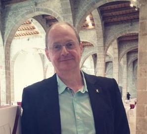 Fernando Marías, Premio Biblioteca Breve con La isla del padre