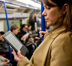 El libro electrónico ha muerto
