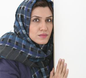 La poeta y traductora Sepideh Jodeyri, amenazada en Irán