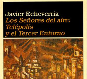 Javier Echevarría gana el Premio Nacional de Ensayo