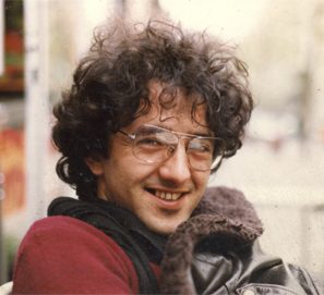 Los libros inéditos de Roberto Bolaño