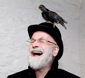 Ha muerto Terry Pratchett