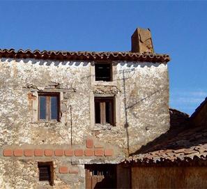 La casa de Gustavo Adolfo Bécquer en Noviercas