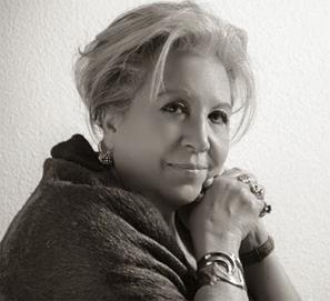 Muere la escritora y editora Luzmaría Jiménez Faro