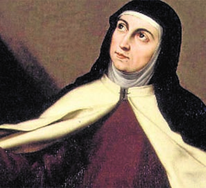 Santa Teresa, libros en los quinientos años de su nacimiento