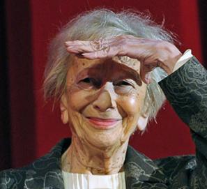 Trastos, recuerdos: Wislawa Szymborska