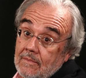 Manuel Gutiérrez Aragón, académico de la RAE