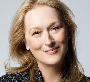 El taller de escritura de Meryl Streep