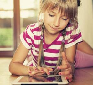Apps literarias para niños
