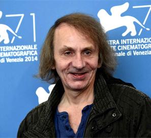 Michel Houellebecq, actor en Near Death Experience