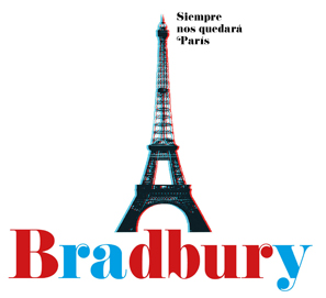 Siempre nos quedará París, de Ray Bradbury