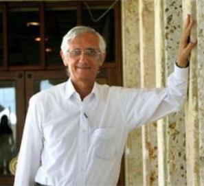 Giovanni Quessep, Premio Mundial de Poesía René Char