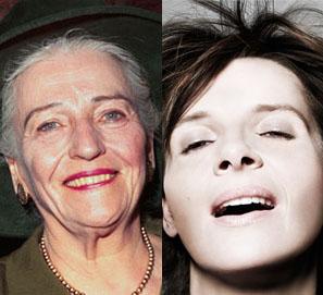 Juliette Binoche será Pearl S. Buck