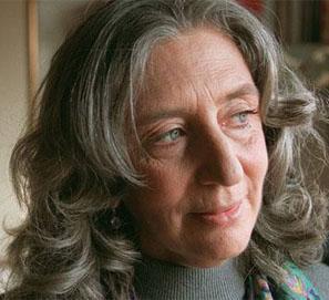 Clara Janés, académica de la RAE