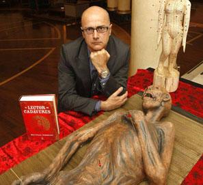 Antonio Garrido, Premio Fernando Lara por El último paraíso