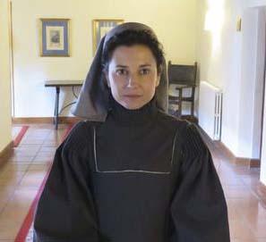 La película sobre Teresa de Jesús
