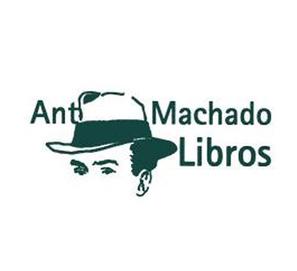 Antonio Machado Libros, Premio Nacional a la Labor Editorial